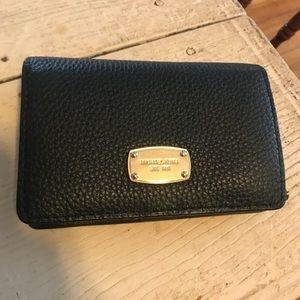 Michael Kors medium wallet
